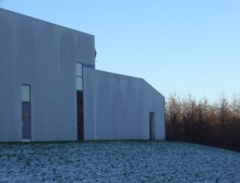 Fabriks- og administrtionsbygning i Galten – 3.