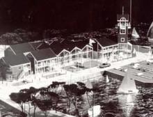 Forslag til lystbådehavn